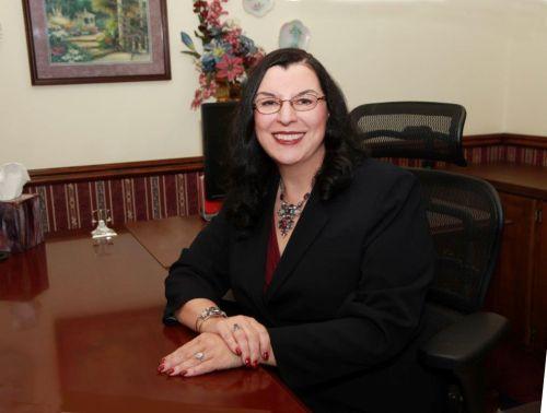Cheryl C. Marsh's Profile Image